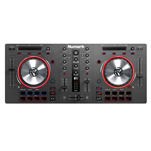 DJ контроллер Numark MixTrack 3 цены