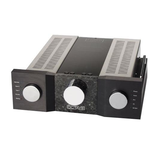 Ламповый предусилитель Octave Jubilee Preamp Black блок питания octave black box preamp silver