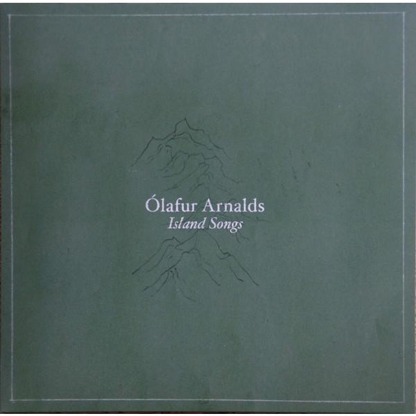 Olafur Arnalds Olafur Arnalds - Island Songs olafur arnalds broadchurch lp