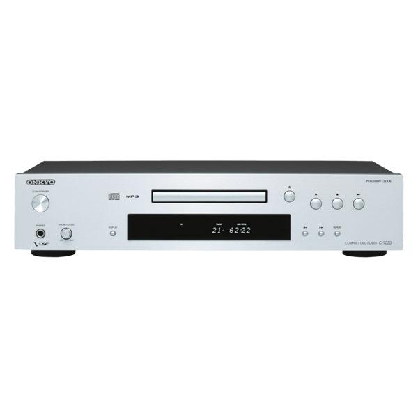 CD проигрыватель Onkyo C-7030 Silver стоимость