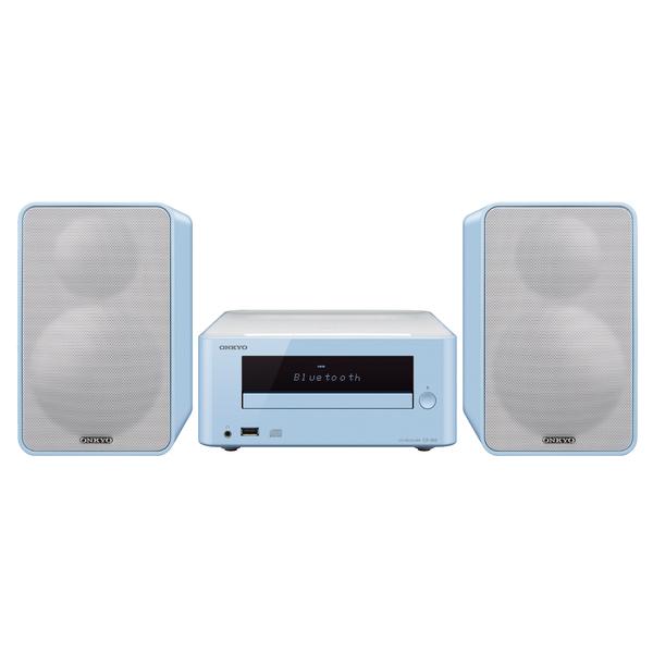 Hi-Fi минисистема Onkyo CS-265 Light Blue цена и фото