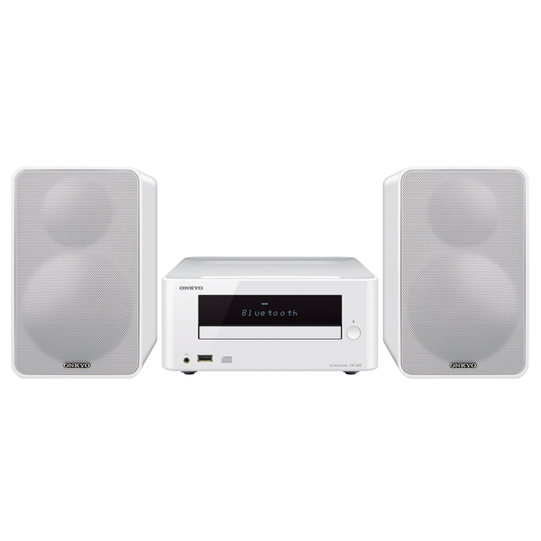 Hi-Fi минисистема Onkyo CS-265 White цена и фото