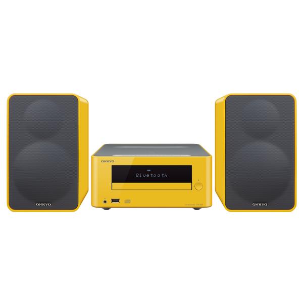 Hi-Fi минисистема Onkyo CS-265 Yellow цена и фото