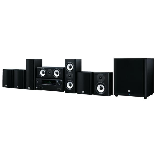 Комплект домашнего кинотеатра Onkyo HT-S9800THX Black onkyo rbx 500 black