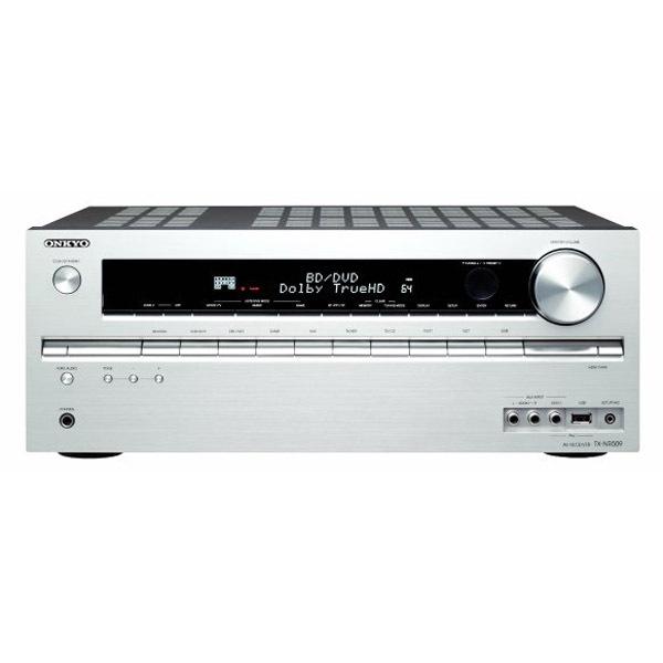 AV ресивер Onkyo TX-NR509