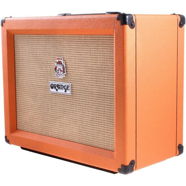 Фото - Гитарный кабинет Orange PPC112 гитарный динамик jensen loudspeakers b12 150 8 ohm