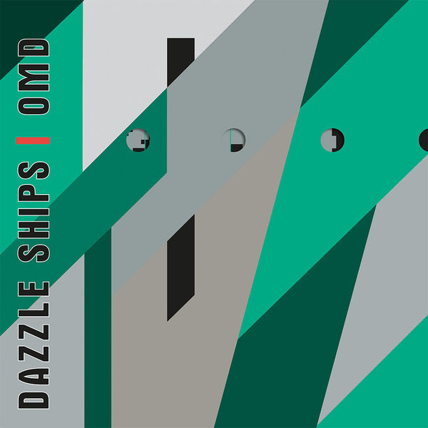 Orchestral Manoeuvres In The Dark Orchestral Manoeuvres In The Dark - Dazzle Ships in the dark
