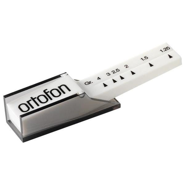 купить Товар (аксессуар для винила) Ortofon Весы для головки звукоснимателя онлайн