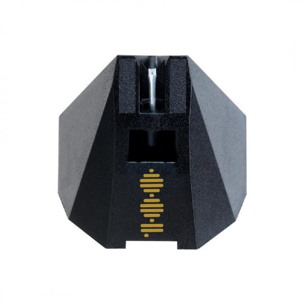 Игла для звукоснимателя Ortofon 2M-Black 100 Stylus цена и фото