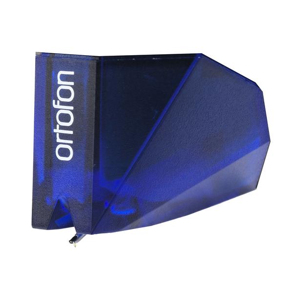 Игла для звукоснимателя Ortofon 2M-Blue Stylus цена и фото