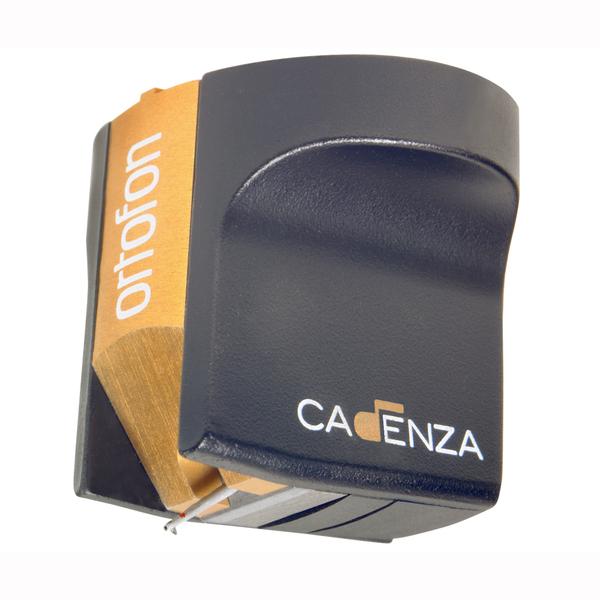 Головка звукоснимателя Ortofon Cadenza Bronze