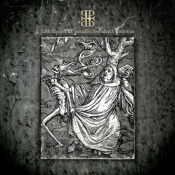 Paradise Lost Paradise Lost - Faith Divides Us – Death Unites Us (lp+cd) paradise lost paradise lost in requiem lp cd