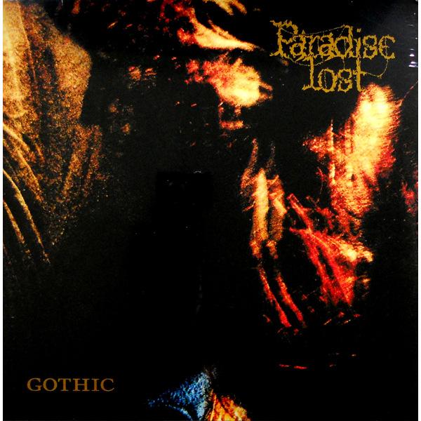 Paradise Lost Paradise Lost - Gothic paradise lost paradise lost in requiem lp cd