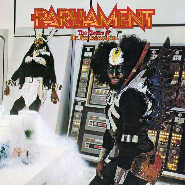 Parliament Parliament - The Clones Of Dr. Funkenstein