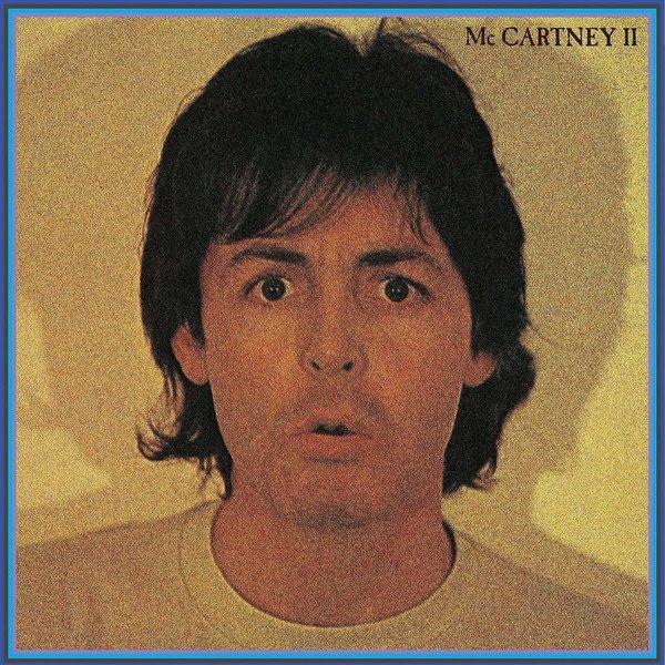 лучшая цена Paul Mccartney Paul Mccartney - Mccartney Ii