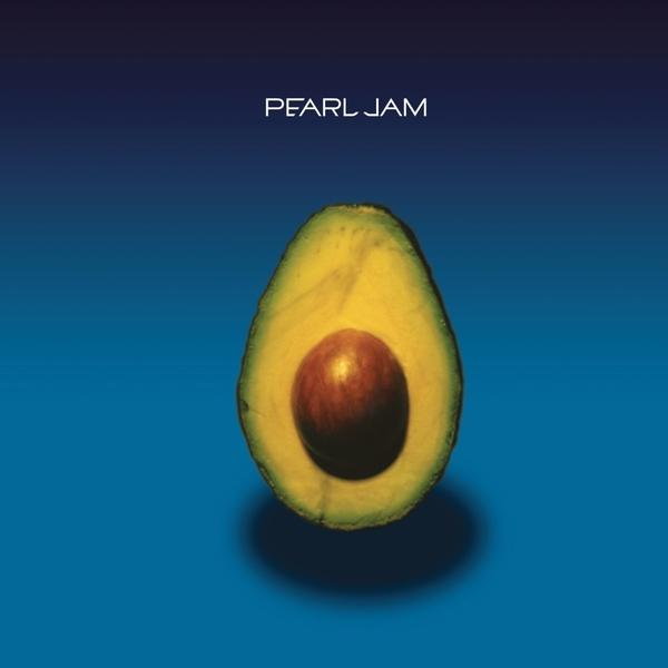 Pearl Jam Pearl Jam - Pearl Jam (2 LP) jam hx p920 eu