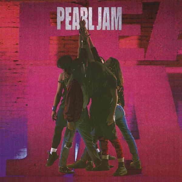 Pearl Jam Pearl Jam - Ten