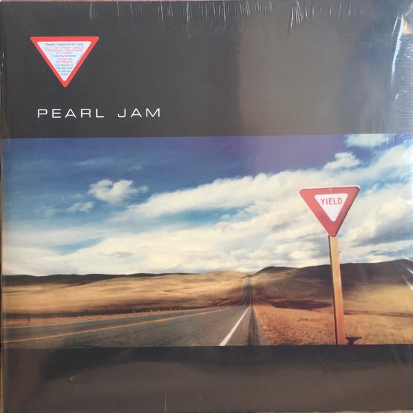 Pearl Jam Pearl Jam - Yield 54 черил линн пол гетта jam
