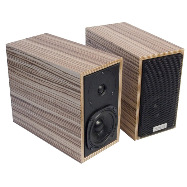 Best Looking Standmount Speakers What Do We Think Page 2
