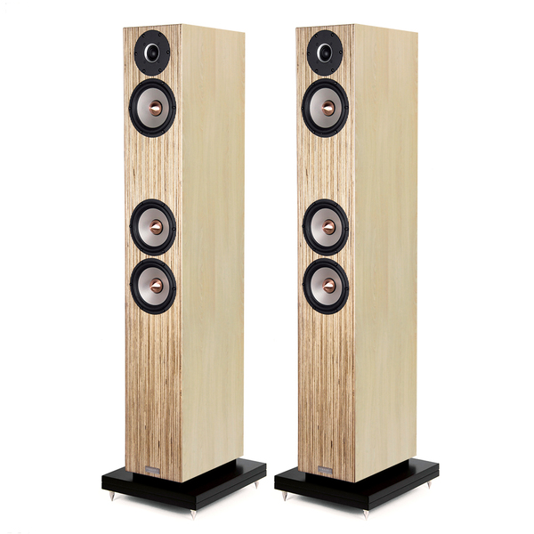 Напольная акустика Penaudio Serenade Signature Birch penaudio charisma signature karelian birch