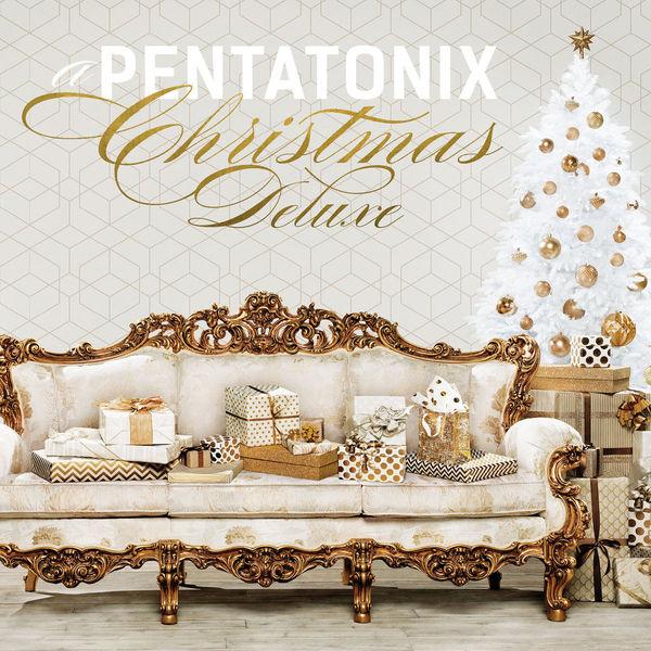 Pentatonix Pentatonix - A Pentatonix Christmas (2 Lp, Deluxe)