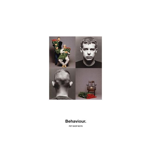 Pet Shop Boys Pet Shop Boys - Behaviour (180 Gr) цена и фото