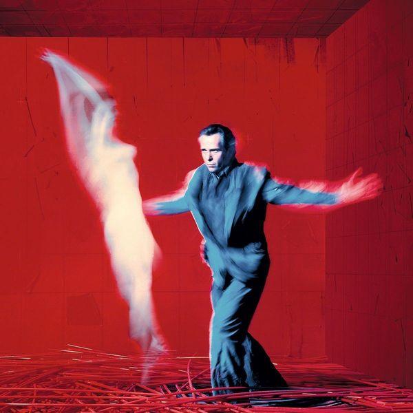 Peter Gabriel Peter Gabriel - Us (3 LP) цена и фото