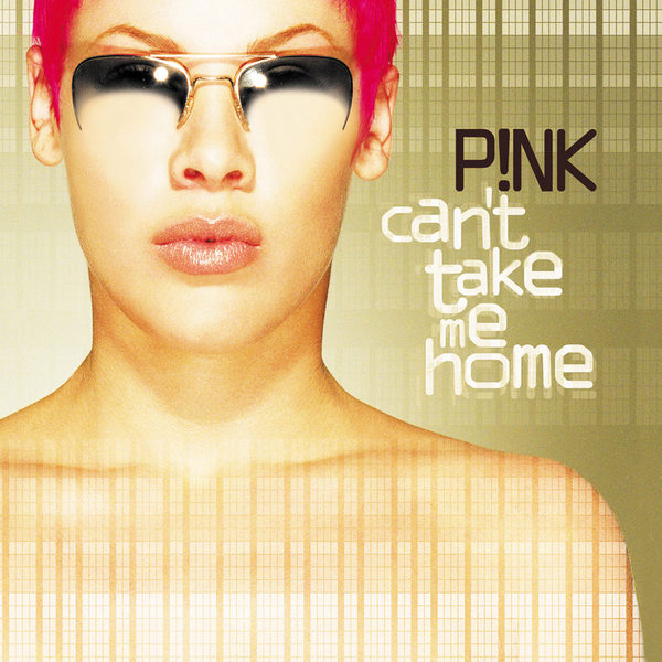 PINK PINK - Can't Take Me Home (2 LP)