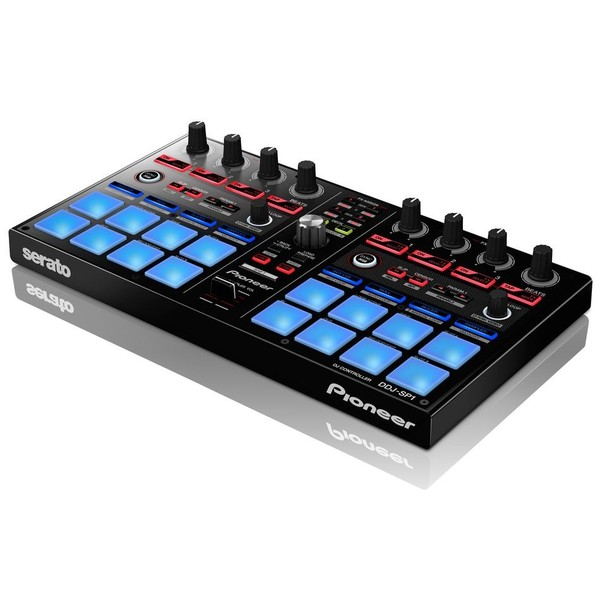 лучшая цена DJ контроллер Pioneer DDJ-SP1