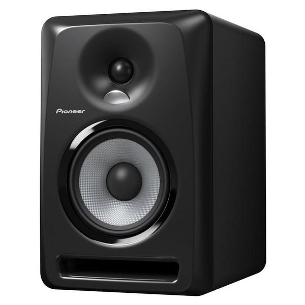 Студийный монитор Pioneer S-DJ50X Black активный студийный монитор mackie mr6 mk3