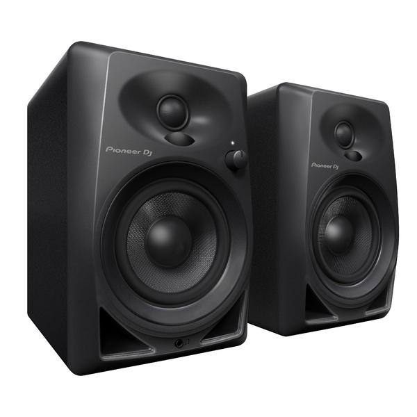 где купить Мониторы для мультимедиа Pioneer DM-40 Black по лучшей цене