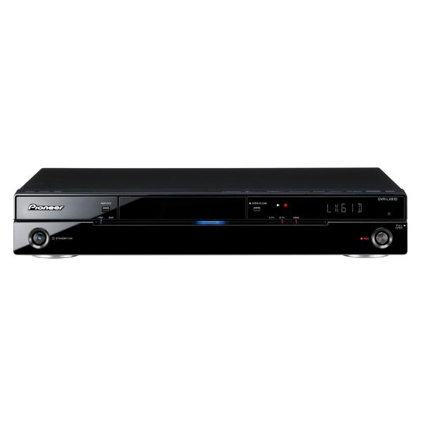 dvd pioner 440 с жестким диском: