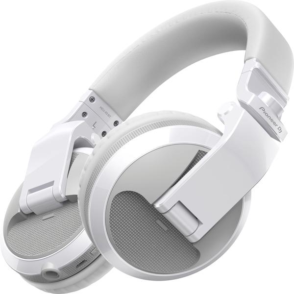 Беспроводные наушники Pioneer HDJ-X5BT White беспроводные наушники pioneer hdj x5bt white