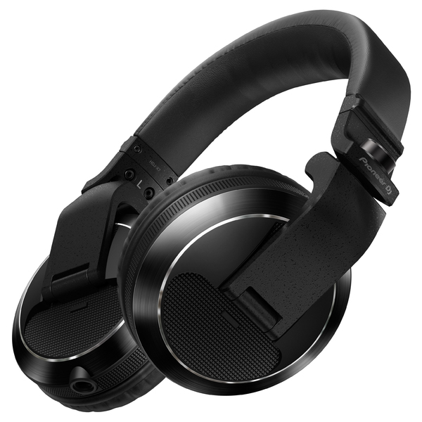 Охватывающие наушники Pioneer HDJ-X7 Black mgom x7 black