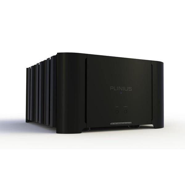 Стереоусилитель мощности Plinius RA-300 Black стереоусилитель мощности plinius sa 103 silver