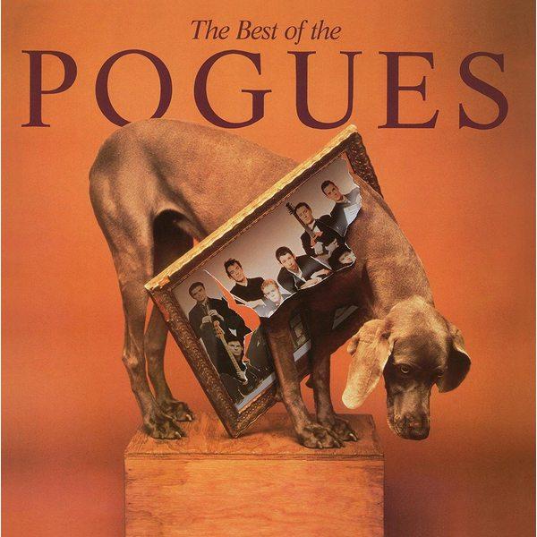 лучшая цена Pogues Pogues - The Best Of