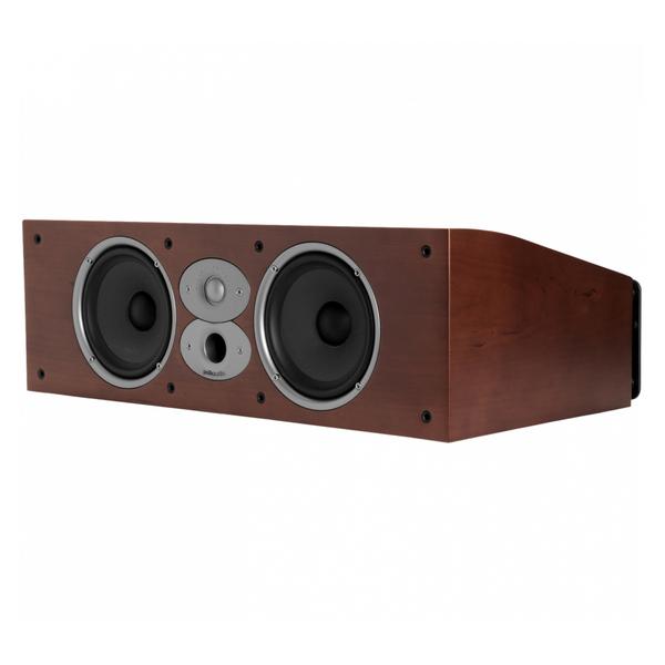 Центральный громкоговоритель Polk Audio CSi A6 Cherry Wood Veneer цена и фото