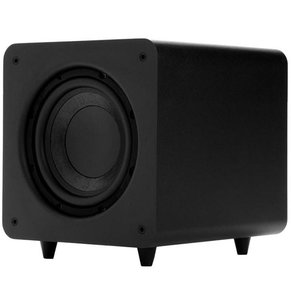 Активный сабвуфер Polk Audio PSW 111 Black цена и фото