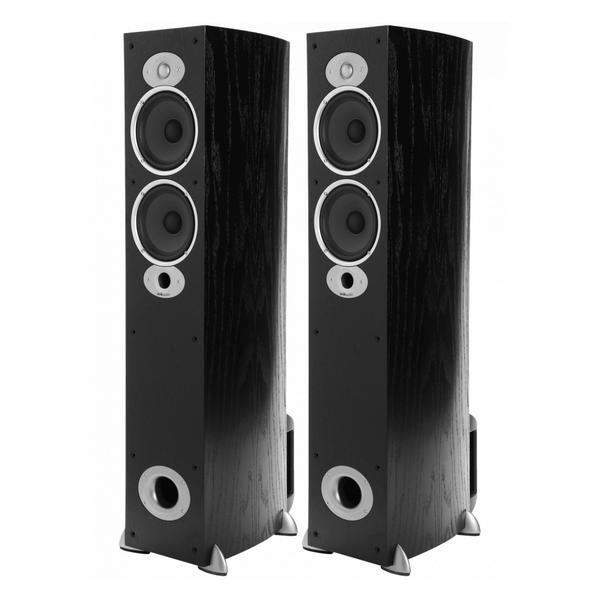 Напольная акустика Polk Audio RTi A5 Black Wood Veneer напольная акустика polk audio tsi300 black
