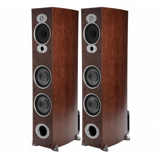 Напольная акустика Polk Audio RTi A7 Cherry Wood Veneer цена