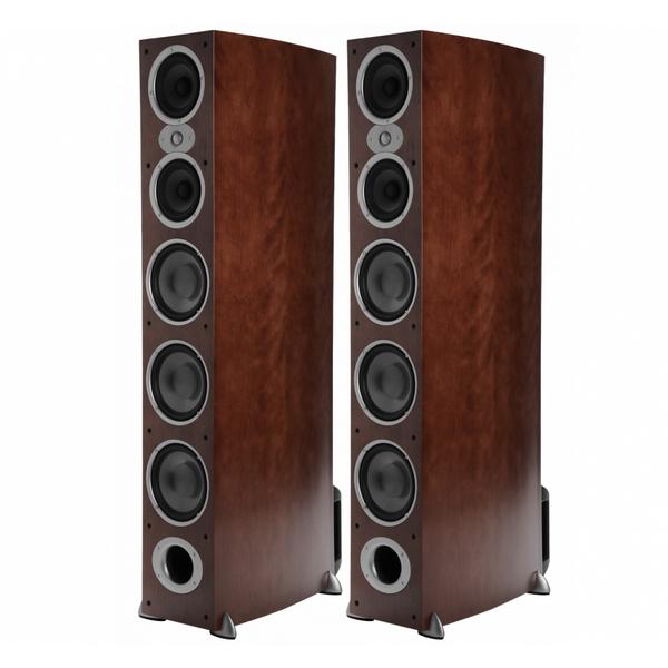 Напольная акустика Polk Audio RTi A9 Cherry Wood Veneer цена