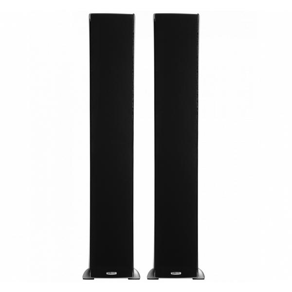 Напольная акустика Polk Audio RTi A9 Black Wood Veneer напольная акустика polk audio tsi300 black