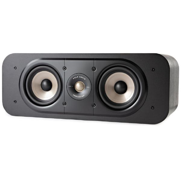 Центральный громкоговоритель Polk Audio S30 E Black цена и фото