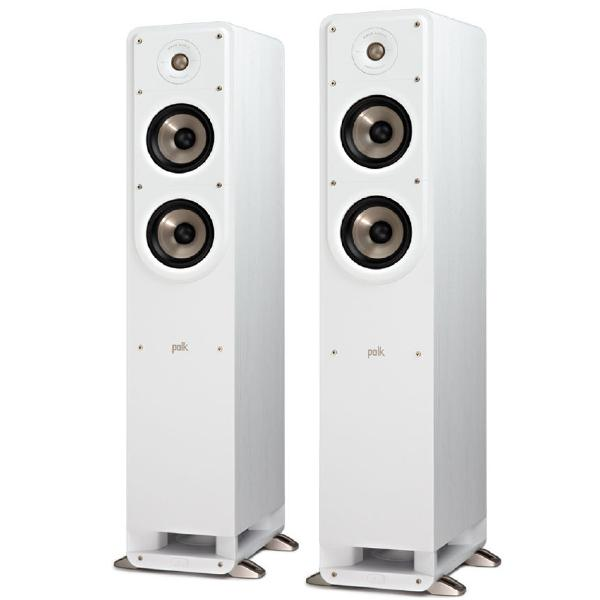 Напольная акустика Polk Audio S50 E White напольная акустика polk audio tsi300 black