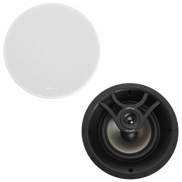 Встраиваемая акустика Polk Audio VS620 RT цена и фото