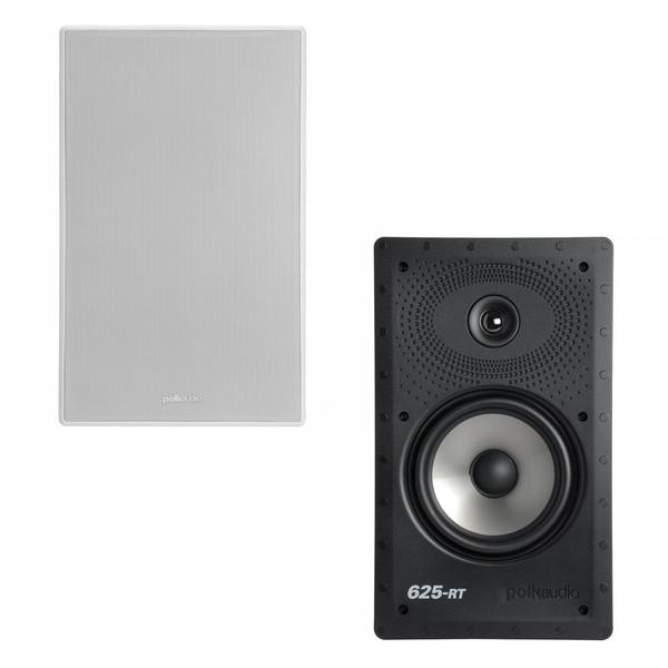 Встраиваемая акустика Polk Audio VS625 RT цена и фото