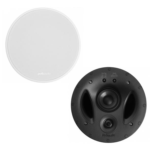 Встраиваемая акустика Polk Audio VS700 LS профессиональный динамик нч sica 15s4pl 8 ohm