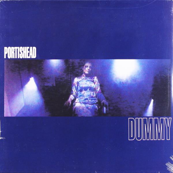 PORTISHEAD-DUMMY, купить виниловую пластинку PORTISHEAD-DUMMY