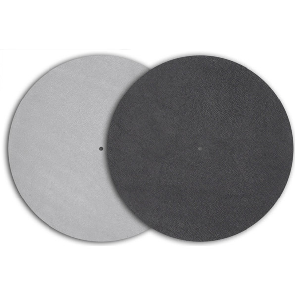 Слипмат Pro-Ject Leather It Grey pro ject brush it
