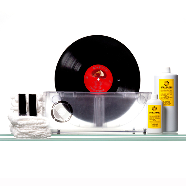 Машина для очистки пластинок Pro-Ject Spin Clean Record Washer MK2 Package Limited Edition цена и фото
